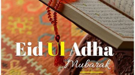 Happy Eid al-Adha 2018: Wishes Images, Quotes, Messages, SMS, Greetings, Wallpaper, Photos, Pics