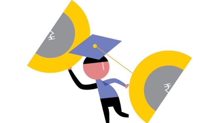 business news, education loan, education loan defaults, education loan interest rate, Banks education loan, bad education loan, indian bank loans, bad education loan rise, education loan defaulters, indian express