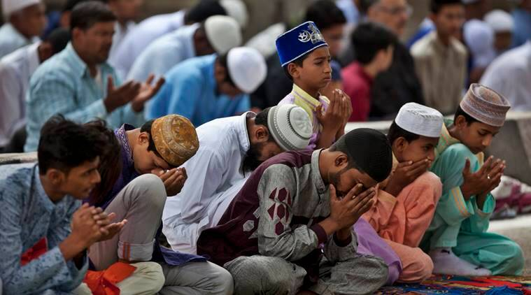 Muslims, bjp goverment, 2014 elections, muslims marginalised, war on constitution, indian express