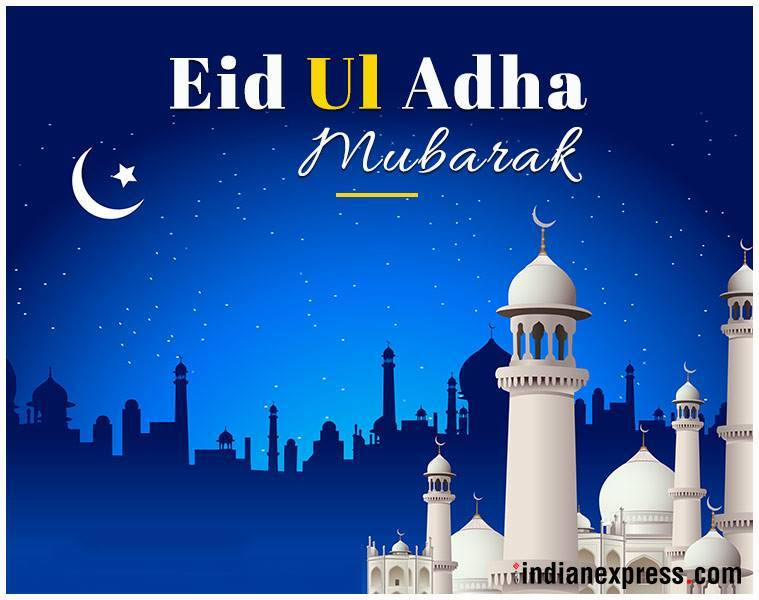 Happy eid al adha 2018 wishes images quotes messages sms eid al adha 2018 wishes eid al adha 2018 images happy eid al adha m4hsunfo