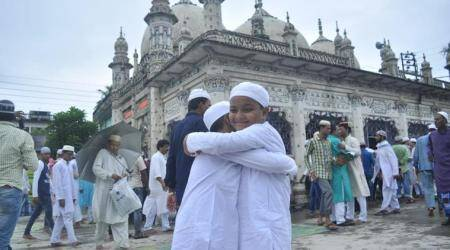 Tripura: Eid al-Adha observed peacefully amid 'Gau Mata Suraksha' call of VHP