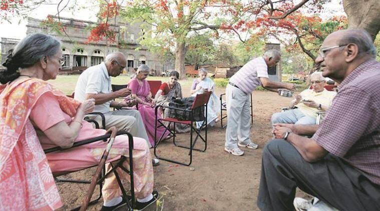 Maharashtra's policy for elderly aims to make them safer, healthier, more comfortable