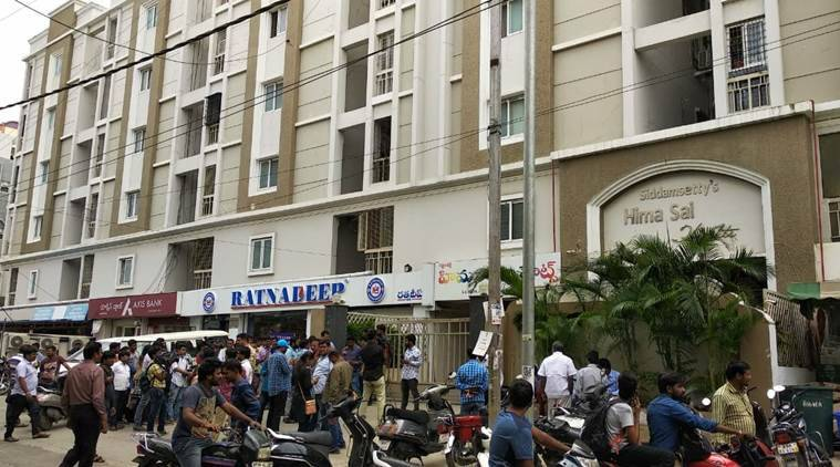Elgaar Parishad event: Raids at homes of activists with 'Maoists links' across India, several held