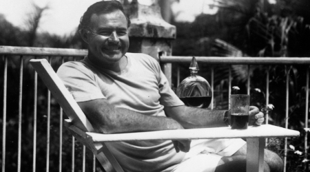 Ernest Hemingway's story set to be published six decades after it was written