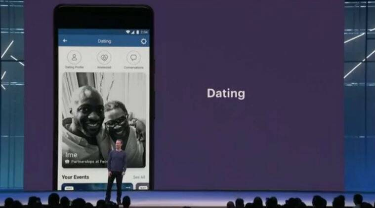 Facebook taking on Tinder with own dating platform
