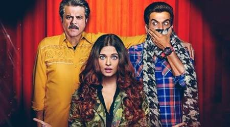 Fanney Khan box office collection day 1: Anil Kapoor-Aishwarya Rai earns Rs 2.15 crore
