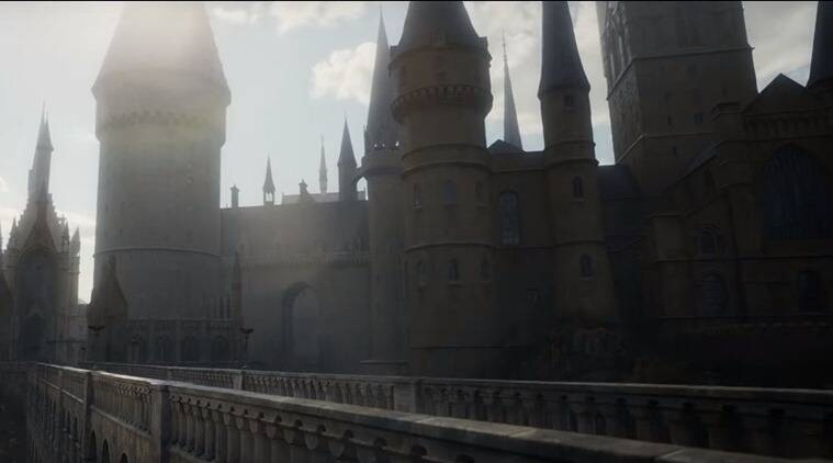 Fantastic Beasts and the Crimes of Grindelwald featurette clip