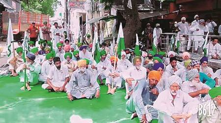 As banks step up loan recovery drive, Punjab farmers cry foul