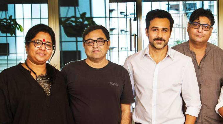 emraan hashmi to portray detective Suryakant Bhande Patil in fathers day