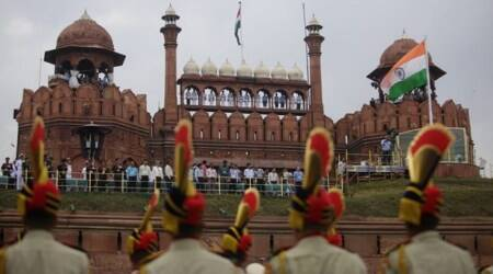 Independence Day 2018: Dress rehearsal ahead of celebrations on August 15