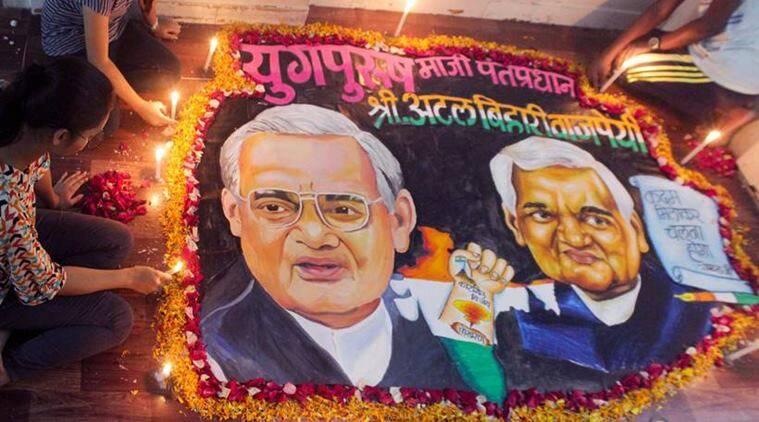 Apart from Nehru, Indira Gandhi and Narendra Modi, Vajpayee was the only PM popularly elected by the people of India.