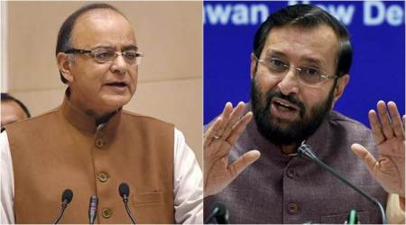 Finance Ministry told HRD: Eminence tag to non-existent institute defies logic, hurts educationecosystem
