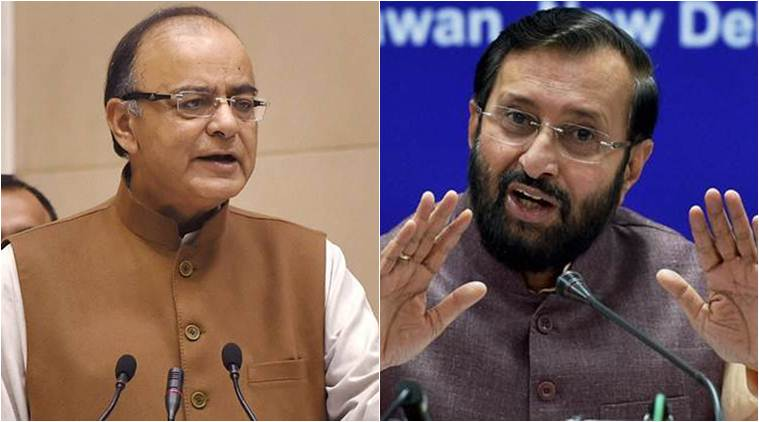 Finance Ministry told HRD: Eminence tag to non-existent institute defies logic, hurts education ecosystem