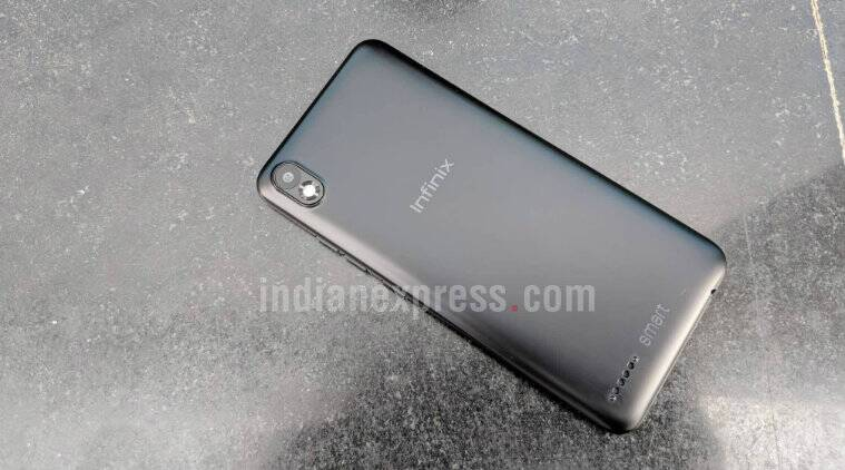 Infinix Smart 2 First Impressions: Budget smartphone with long