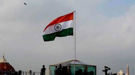 Accused of not celebrating I-Day, MP school made to hoist Tricolour again