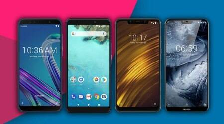 Nokia 6.1 Plus, ZenFone Max Pro M1, Infinix Note 5 and more smartphones going on sale this week on Flipkart