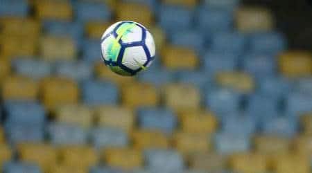 India U-16 team stuns Iraq 1-0 in WAFF Boys' Championship
