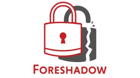 Intel has a new security problem called Foreshadow impacting its processors