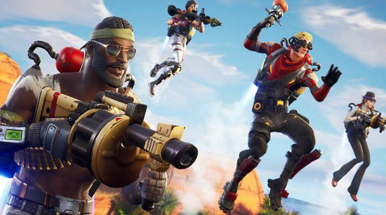 Fortnite, Epic Gmes, Epic Games Fortnite, Fortnite Samsung, Fortnite Android, Fortnite for Android, Fortnite update, Fortnite Galaxy Note 9