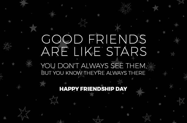 Happy Friendship Day 2018 Quotes Wishes Images Whatsapp Messages