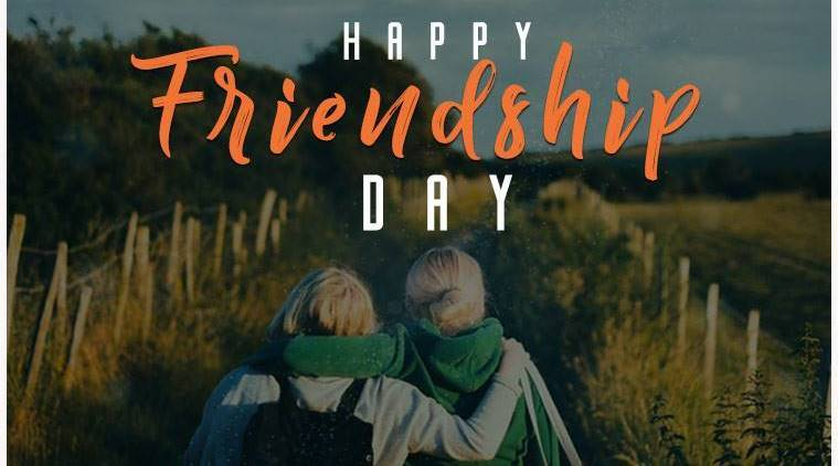 Happy Friendship Day 2018 Wishes Images Quotes Status Photos