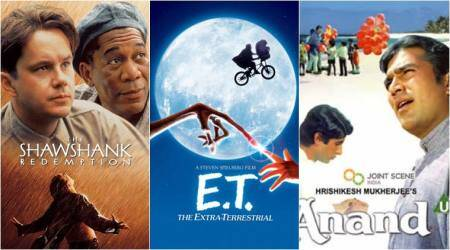 Top five movies on friendship: The Shawshank Redemption, Anand, andothers
