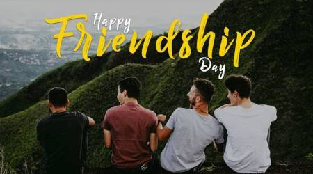 Happy friendship day 2018, Happy friendship day, places to make new friends, book clubs in delhi, travel clubs in delhi, food groups to make friends, fitness clubs to make friends, indian express, indian express news