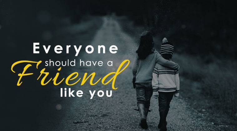 Happy Friendship Day 2018 Wishes Quotes: Make your friends feel extra special with these messages