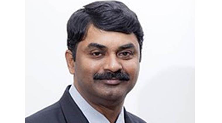 G Satheesh Reddy appointed as DRDO chief for two years