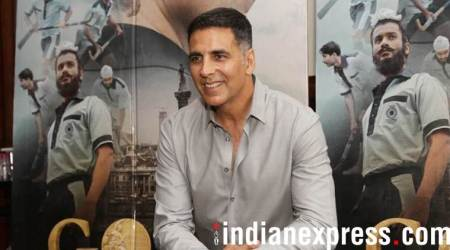 Gold actor Akshay Kumar: You have to be a producer's actor first, then the director's actor