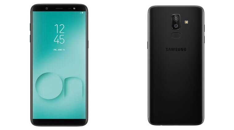 Samsung Galaxy On8 (2018), Galaxy On8 (2018) sale, Galaxy On8 (2018) price in India, Galaxy On8 (2018) specifications, Galaxy On8 (2018) availability, Galaxy On8 (2018) features, Galaxy On8 (2018) offers