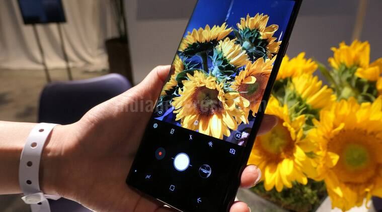 Samsung Galaxy Note 9, Galaxy Note 9, Galaxy Note 9 price in India, Samsung Galaxy Note 9 India price, Samsung Galaxy Note 9 features, Samsung Galaxy Note 9 specifications, Galaxy Note 9 launch date in India, Samsung Galaxy Note 9 release date