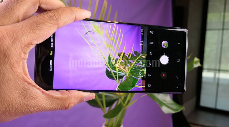 Samsung, Samsung Galaxy Note 9, Galaxy Note 9 launched, Galaxy Note 9 price in India, Galaxy Note 9 specifications, Galaxy Note 9 features, Galaxy Note 9 price in India, Galaxy Note 9 sale date, Galaxy Note 9 India