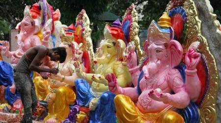 When is Ganesha Chaturthi 2018?