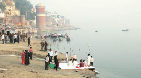 Ganga water levels going down as groundwater storage around river depletes, findsstudy