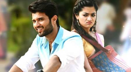 Geetha Govindam review