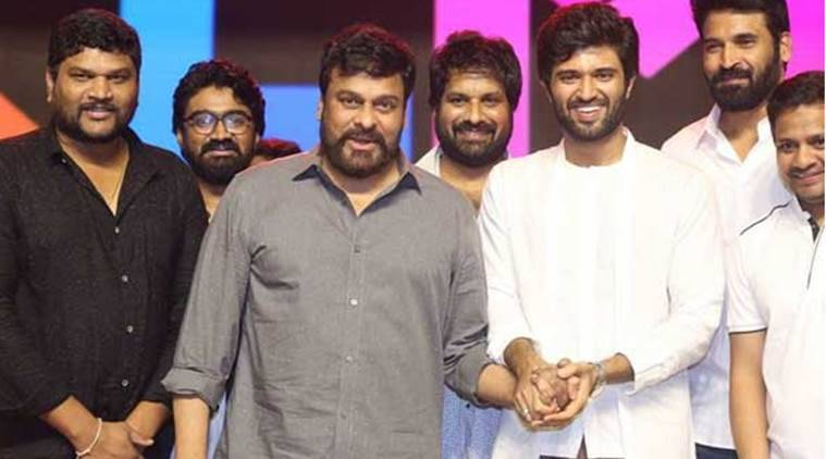 Image result for geetha govindam team