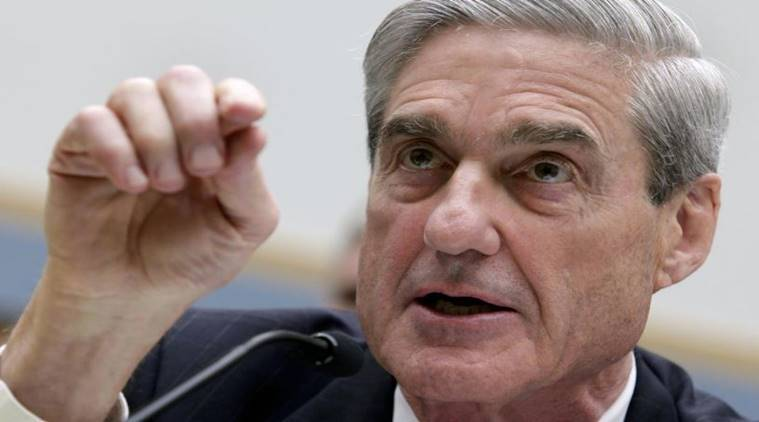 US associate of indicted Russian pleads guilty, to cooperate with Robert Mueller