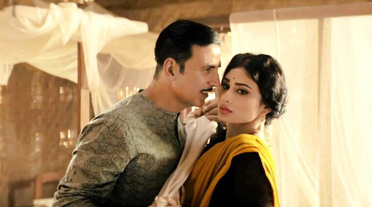 gold stills akshay mouni