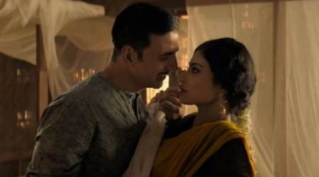 Gold box office collection Day 8: Akshay Kumar's film maintains steady pace
