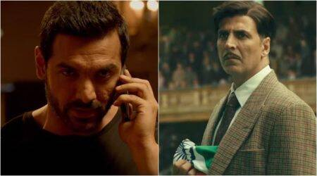 John Abraham: Gold and Satyameva Jayate won't compete but complement each other
