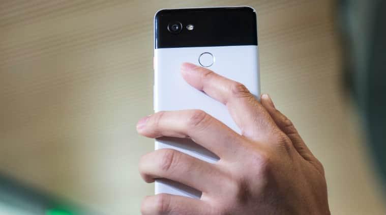 Google Pixel 3 XL specs leaked