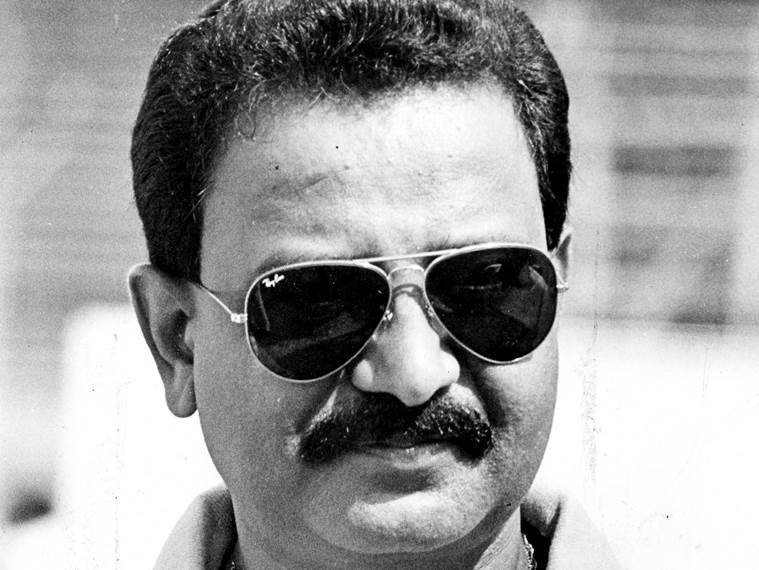 'Ajit Wadekar played hard but was never rushed'