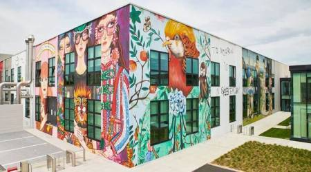 The Gucci ArtLab is a beautiful addition to the brand's creative expansion; see pics
