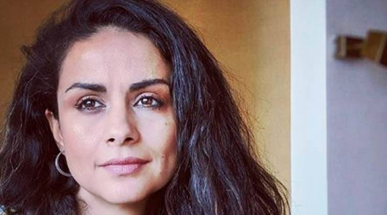 gul panag is a mother now