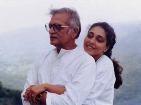 Gulzar: Children know our lies and hypocrisies
