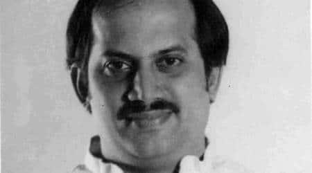 Gurudas Kamat, who is Gurudas Kamat, Gurudas Kamat passes away, Congress leader Gurudas Kamat, Gurudas kamat education, Gurudas kamat political journey, Gurudas Kamat party, India news, Indian express news