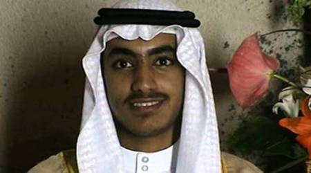 Osama bin Laden's son married daughter of 9/11 hijacker, says report