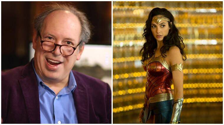 Hans Zimmer will score Wonder Woman 1984