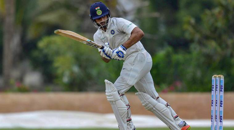 Prithvi Shaw, Hanuma Vihari called up; Vijay, Kuldeep dropped